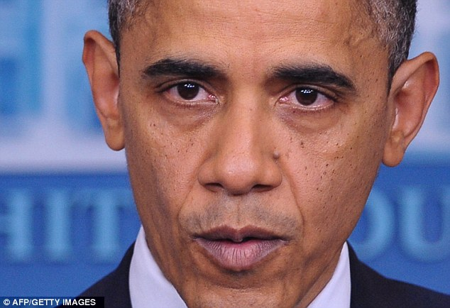 President Obama wept as he spoke of the mindless shooting. He seems to agree it's time for action over gun control
