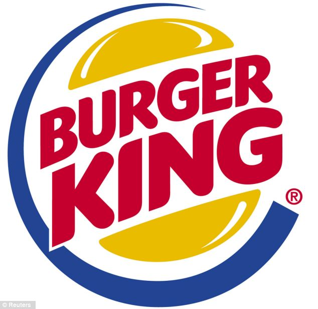 Same supplier: Fast food giant Burger King was drawn into the row today as it uses the same supplier as supermarkets where burgers were found to contain horse meat