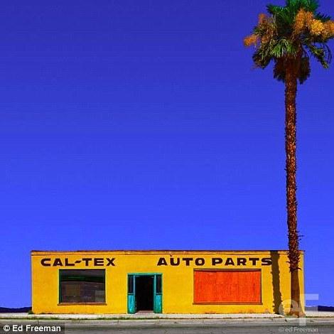 Cal-Tex