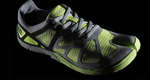Tabi Running Shoes