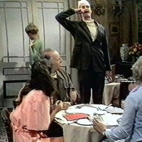 #Censorship row as BBC cuts the Major's 'racist' lines from classic Fawlty Towers episode
