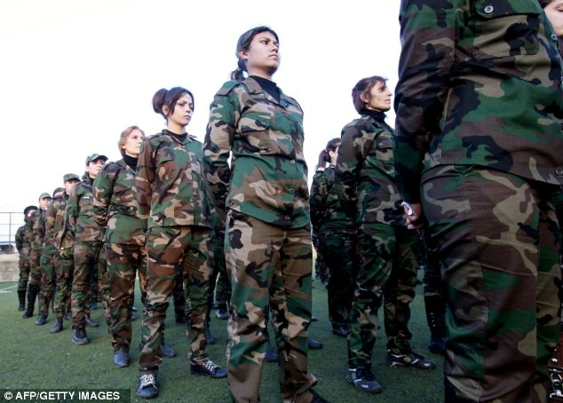Syria's NDF being formed for the endgame