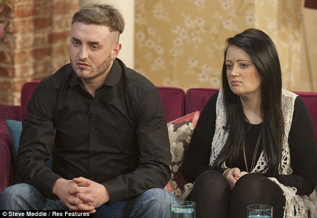 Taxes: The duo say they are right to claim benefits because their parents have paid taxes all their lives