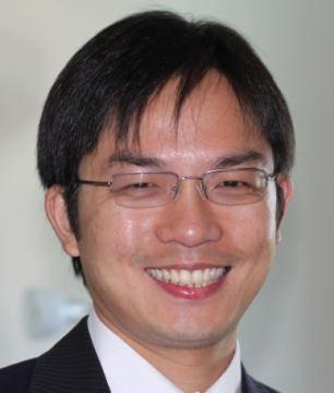 Researcher Liangbing Hu said the nanopaper is 'as flat as plastic'