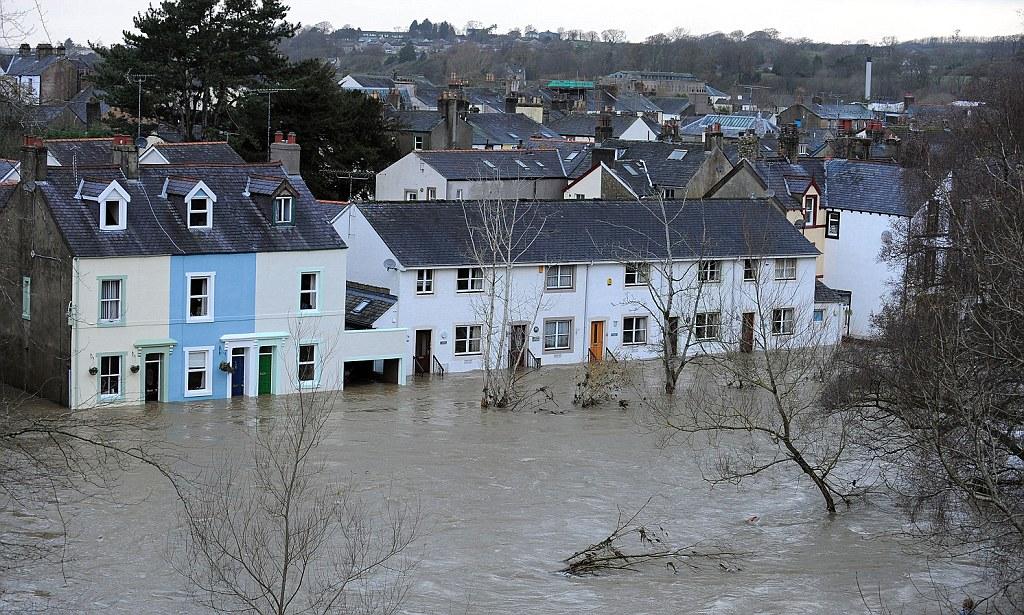 Buy Flood Insurance Online