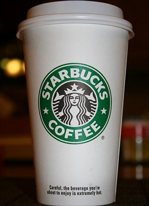Image Result For How Much Caffeine Is In A Oz Cup Of Coffee
