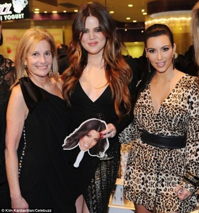 Please help: Khloe and Kim Kardashian have turned to their blogs to urge fans to help them find a bone marrow donor for their cousin Cici