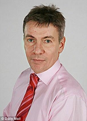 Andrew Pierce