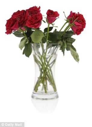 How Long Will Your Valentines Roses Last We Put Eight