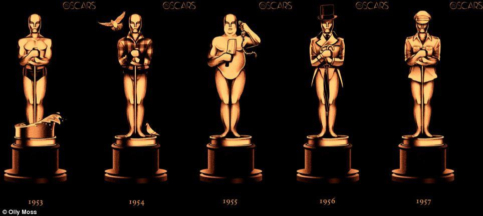 Winners 1953 to 1957