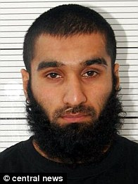 Ishaaq Hussain planned suicide bombers in shopping centres and on transport