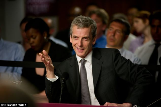 malcolm tucker bury bad news