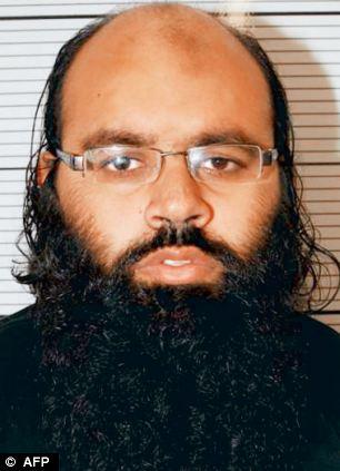 Irfan Naseer, nicknamed 'Chubbs' began plotting bombing attacks across the UK