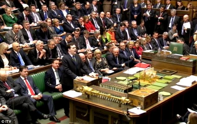 MPs were expected to pay 1.85 per cent more into their pensions, but the expenses watchdog IPSA has postponed the increase leaving the Treasury plug the £2million gap