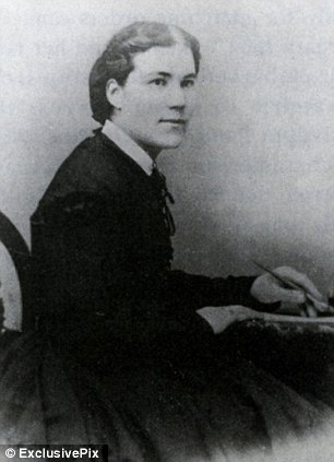 Sarah Edmonds served for two years in Company F of the second Michigan Infantry. She later wrote of her experiences in her memoir Nurse and Spy
