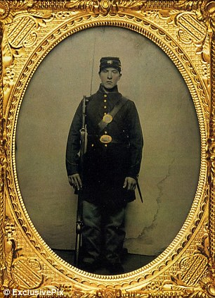 Dual identities: Irish immigrant Jennie Hodgers enlisted in the Union army as Albert Cashier and then remained a man once the war ended