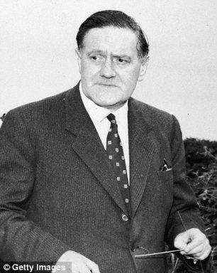 Gerald McArthur