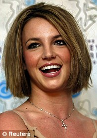 How To Get Britney Spears Hot New Brown Hair At Home