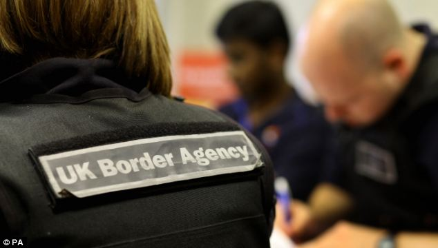 failed to deport muslim paedophile. Questions are now being asked about why the UK Border Agency allowed Iraqi-born Mohammed to seek asylum in Britain after he was charged with inappropriately approaching girls as young as ten back in 2005