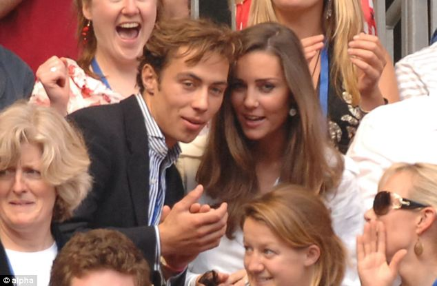 The Duchess of Cambridge's younger brother James insisted £16,000 of debt is normal for start up businesses