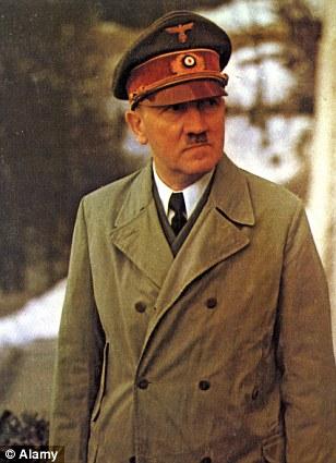 New Statesman described Merkel as 'the most dangerous German leader since Hitler'