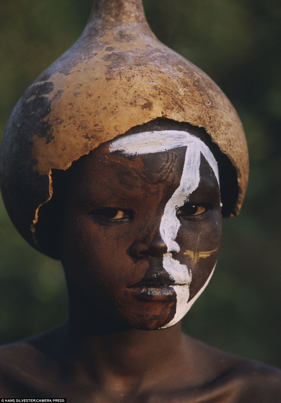 Famous: The Omo Valley is renowned as being one of the most unique places on earth because of the wide variety of people and animals that inhabit it