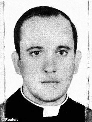 Accused: Jorge Mario Bergoglio