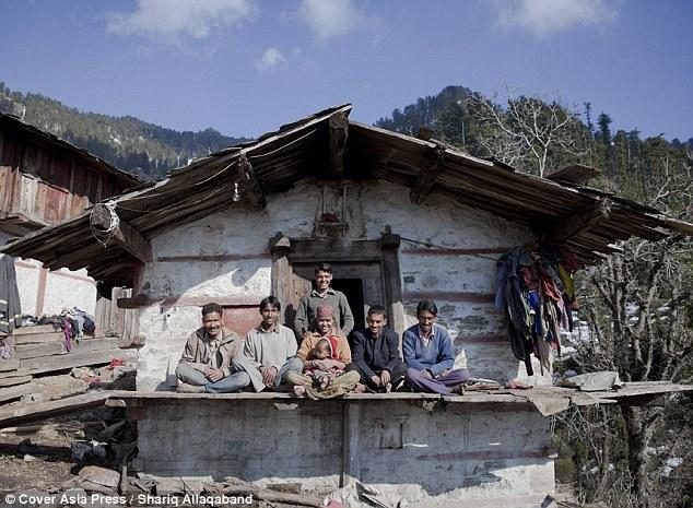 Rajo Verma dan kelima suaminya