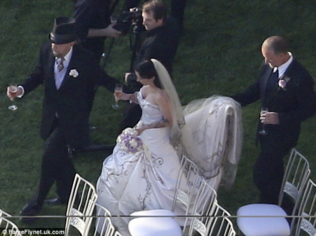 Sandra Bullocks Love Cheat Ex Jesse James Shares Picture