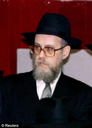 Followers of the worldwide Lubavitch movement included the late Rabbi Menachem Schneerson, praised by both Bill Clinton and Tony Blair