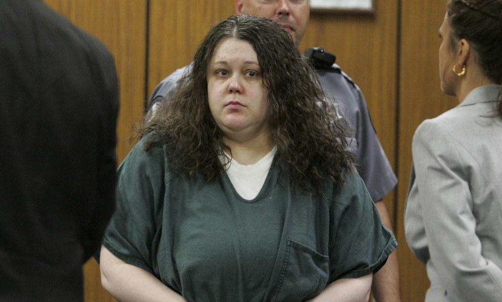 Katie Stockton Mother Who Left Her Newborn Baby To Freeze