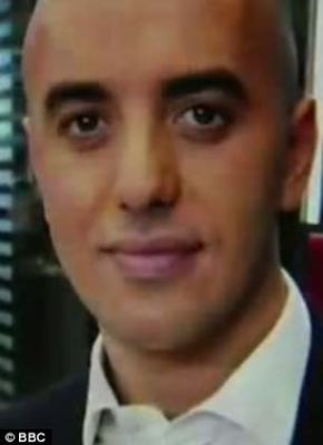 French criminal Redoine Faid who masterminded an armed robbery, broke out of prison using dynamite