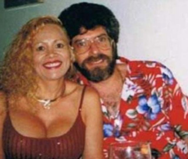 Ben Jr Was Convicted Last Year Of Arranging The Murders After Discovering Her Husband Of  Years Was Having An Affair With Porn Star Rebecca Bliss