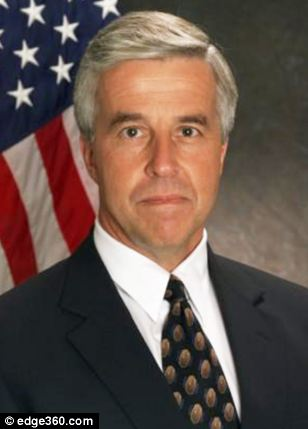 Liscouski was the first Homeland Security Assistant Secretary for Infrastructure Protection, and was responsible for the Office of Infrastructure Protection Directorate