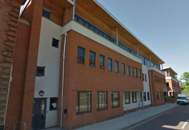 Norfolk and Suffolk Probation Trust runs the programme for convicted sex offenders