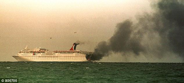 1.2 Carnival Cruise Lines – Cruisedesko