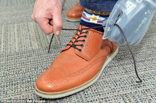 Amarrar os Sapatos