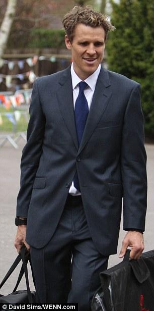 Prince Harry opens Bradbury House, the new headquarters for brain injury association Headway