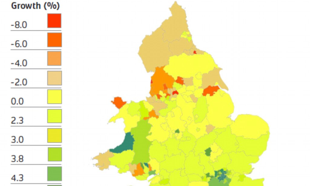 the north south heating divide EF BF BD who likes their homes warmer 4
