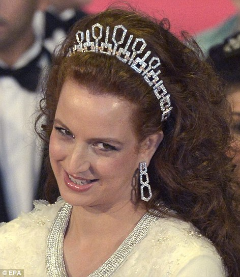 Princess Lalla Salma of Morocco