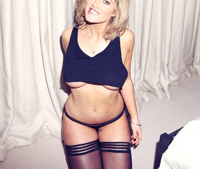 Winner Helen Flanagan Was Crowned Fhm Magazines Sexiest Woman In The Uk On Wednesday Night