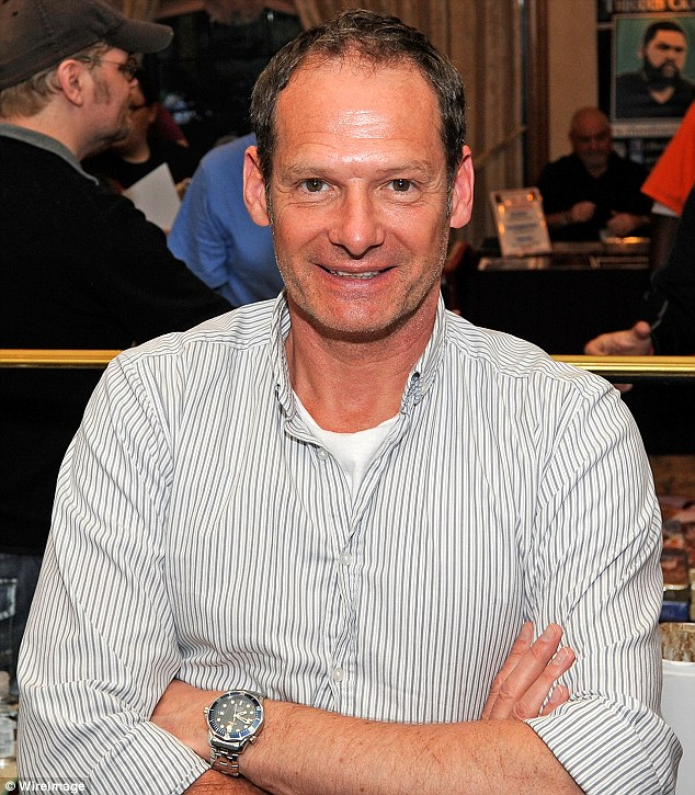 The man in question: British actor Mark Lester asserts he may be the biological father of Michael Jackson's children Prince Michael, 16, Paris, 15, and Blanket, 11