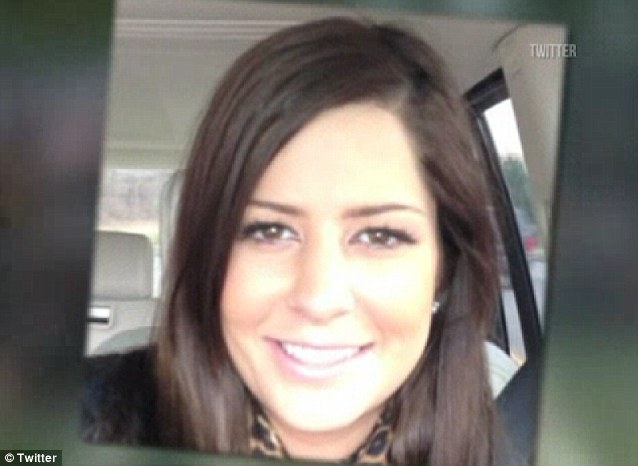 Lawsuit: Court documents show Erin Marzouki, 31, called off the relationship after less than a year