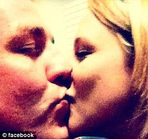 The couple was on holiday with a group of seven relatives and friends when they went missing on Wednesday night