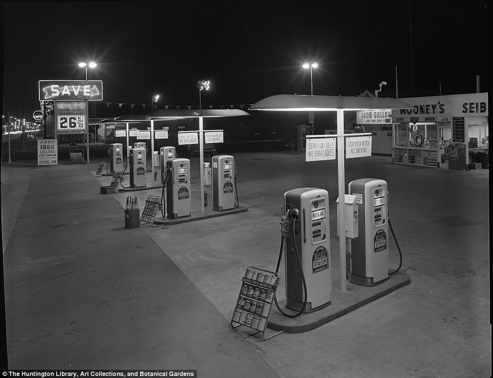 Gas power and electrics: Though not the first electrical utility company on the regional scene, Edison had grown to be the biggest and most important by the early twentieth century