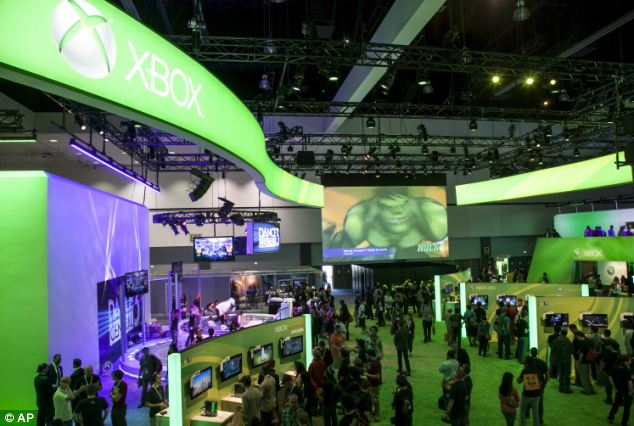 Although Microsoft is set to unveil its latest version of its Xbox console at an event in Redmond, Washington tonight.
