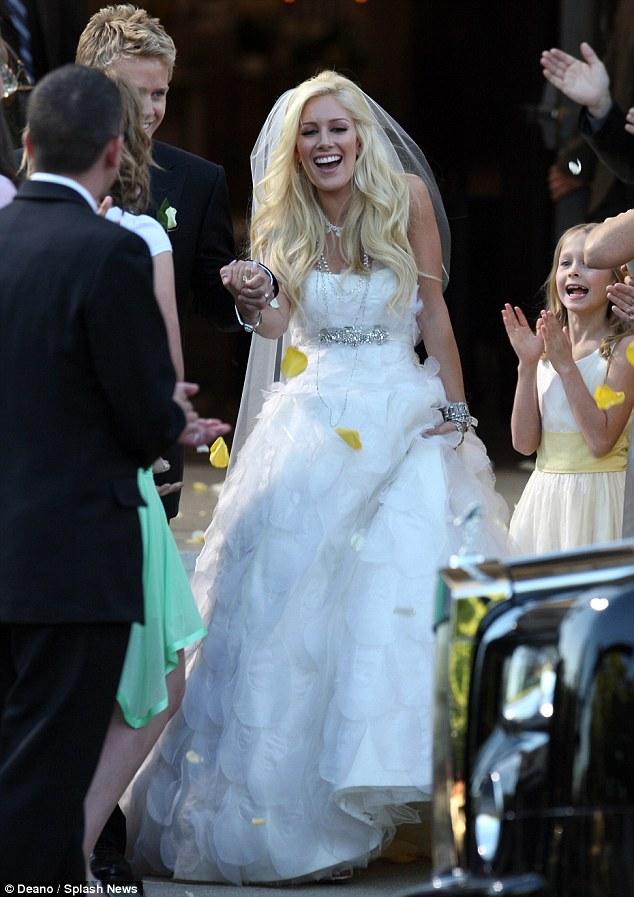 Kristin Cavallari Picks Up Her Wedding Dress From The