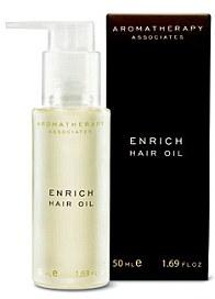 Enrich Hair Oil