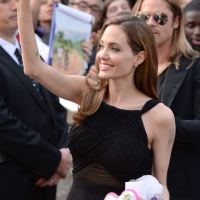 EXPOSED: Angelina Jolie part of a clever corporate scheme to protect billions in BRCA gene patents, influence Supreme Court decision  :Clinical trial success for new cancer drug for patients with same faulty gene as Angelina Jolie