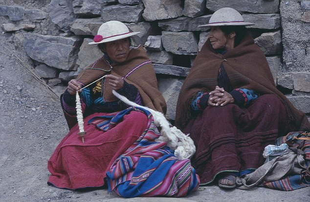 Mob justice: The state has sanctioned indigenous justice in Bolivia, where there is an indigenous majority, but the line is blurred when it comes to defining jurisdictional boundaries